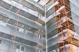 ristrutturazione edifici condominiali