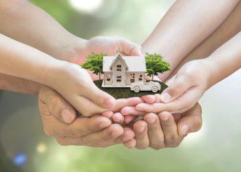 Eredità abitazione va al coniuge superstite o ai figli