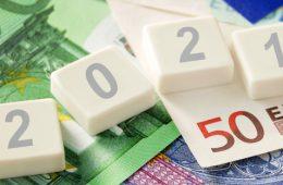Legge di Bilancio 2021 novità fiscali