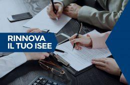 Rinnovo ISEE 2021