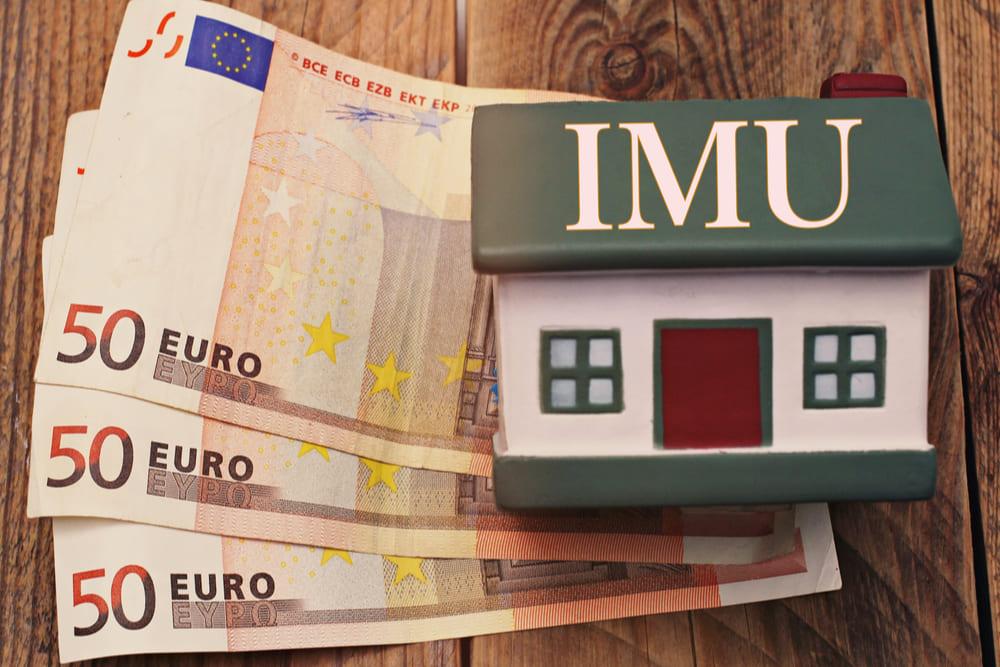 Comodato d'uso gratuito pagamento IMU