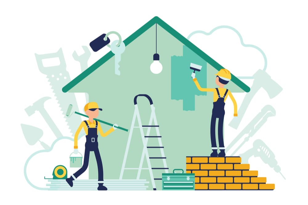 Detrazione ristrutturazione edilizia non residenza nella casa