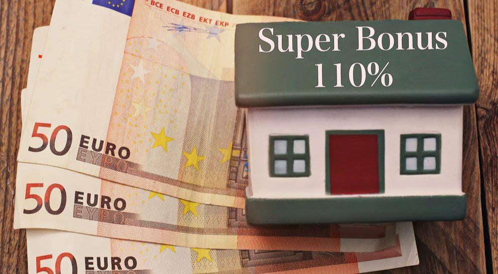Superbonus 110% detrazione familiare convivente