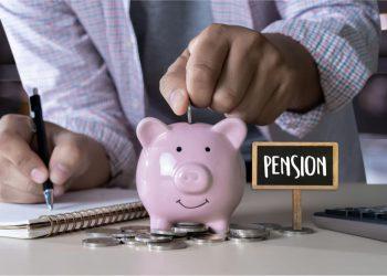 Pensione e superbonus 110%